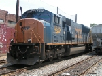 CSX 4805